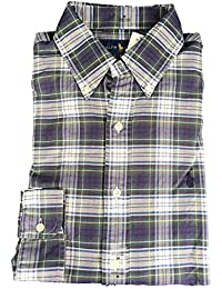 Polo Ralph Lauren Men's Long Sleeve Oxford Button Down...