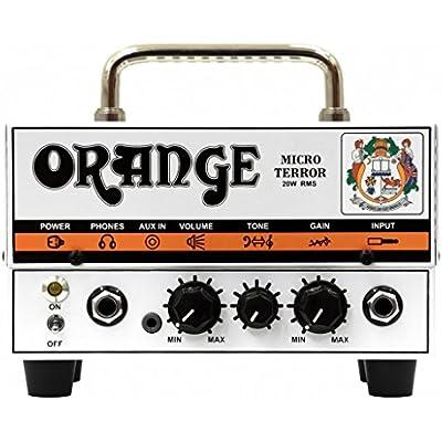 orange-electric-guitar-power-amplifier-1
