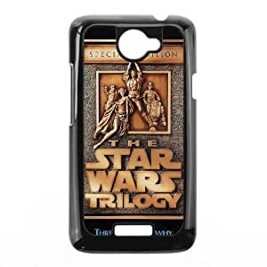 Star Wars For HTC One X Case protection phone Case ST154053