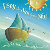 I Spy the Sun in the Sky, Stella Blackstone, 1846862760