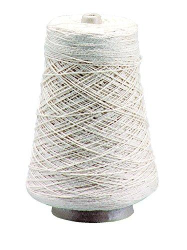 Tapestry Thread (NATURAL COTTON WARP YARN 4P 800YDS)