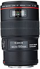 EF 100mm f/2.8L IS