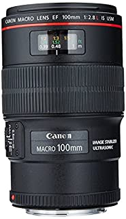 Canon EF 100mm f/2.8L IS USM Macro Lens for Canon Digital SLR Cameras (B002NEGTSI) | Amazon price tracker / tracking, Amazon price history charts, Amazon price watches, Amazon price drop alerts