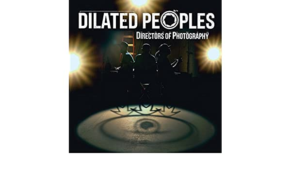 Amazon.com: L.A. River Drive (feat. Sick Jacken) [Explicit]: Dilated Peoples: MP3 Downloads