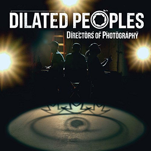 Directors Of Photography [Explicit]
