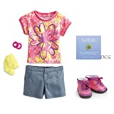 American Girl - MYAG Hiking Outfit for Dolls - Doll Not Included