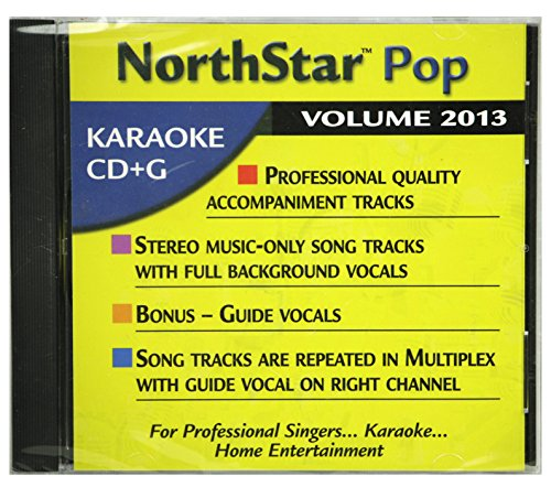 northstar-pop-volume-2013-karaoke-cd-g-multiplex-w-guide-vocals