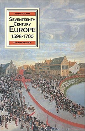 Seventeenth century europe
