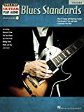 #5: Blues Standards: Deluxe Guitar Play-Along Volume 5