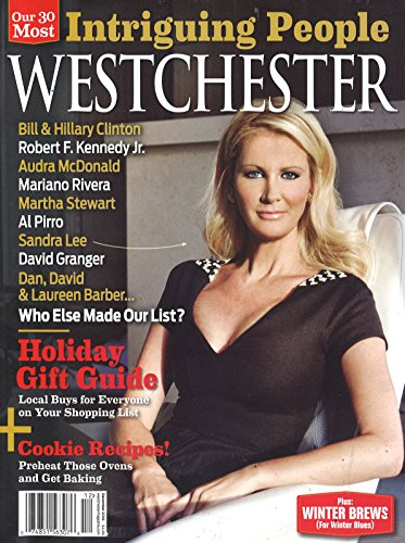 Best Price for Westchester Magazine (ny Nj Ct) Subscription