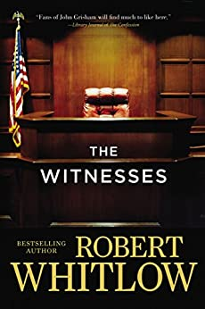 The Witnesses by [Whitlow, Robert]