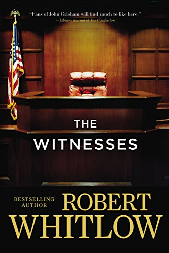 The Witnesses cover