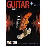 Rockschool Guitar - Grade 4 (2006-2012) For guitar