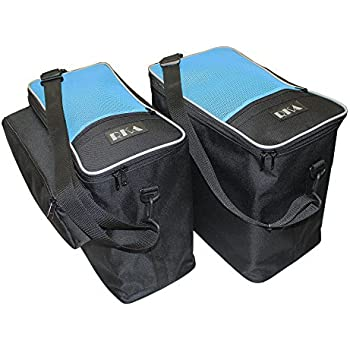 Amazon.com: Tour Master Liner Saddle Bag Compatible for BMW ...