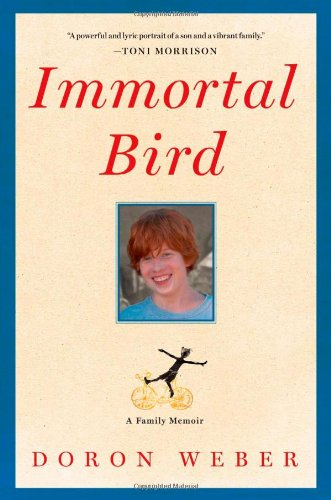 Read Online Immortal Bird: A Family Memoir ebook