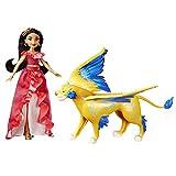 Disney Elena of Avalor and Skylar 2-Pack