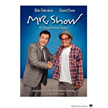 Mr. Show - The Complete Fourth Season by HBO Studios