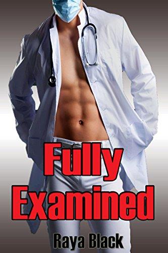 Fully Examined BUNDLE Medical Romance ebook product image