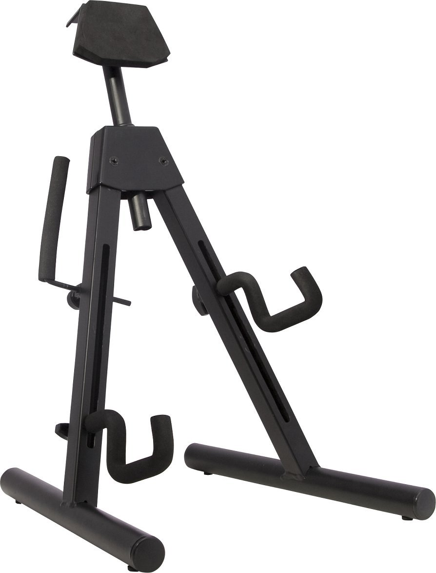 Fender Universal A Frame Electric Stand, Black by Fender