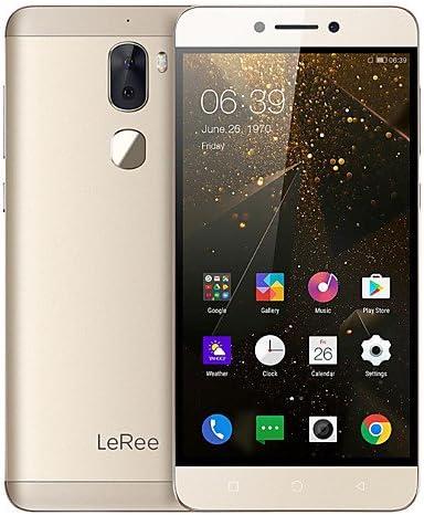 letv leree Le 3 5,5 4 G Smartphone (3 GB + 32 GB 13 + 13 MP ...