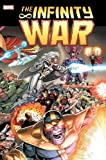 img - for Infinity War Omnibus book / textbook / text book