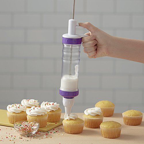 Frosting Gun for Decorating