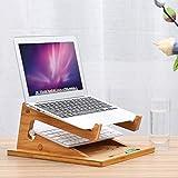 GHM Tables Tablet Laptop Stand Folding Table Portable Desk Desktop