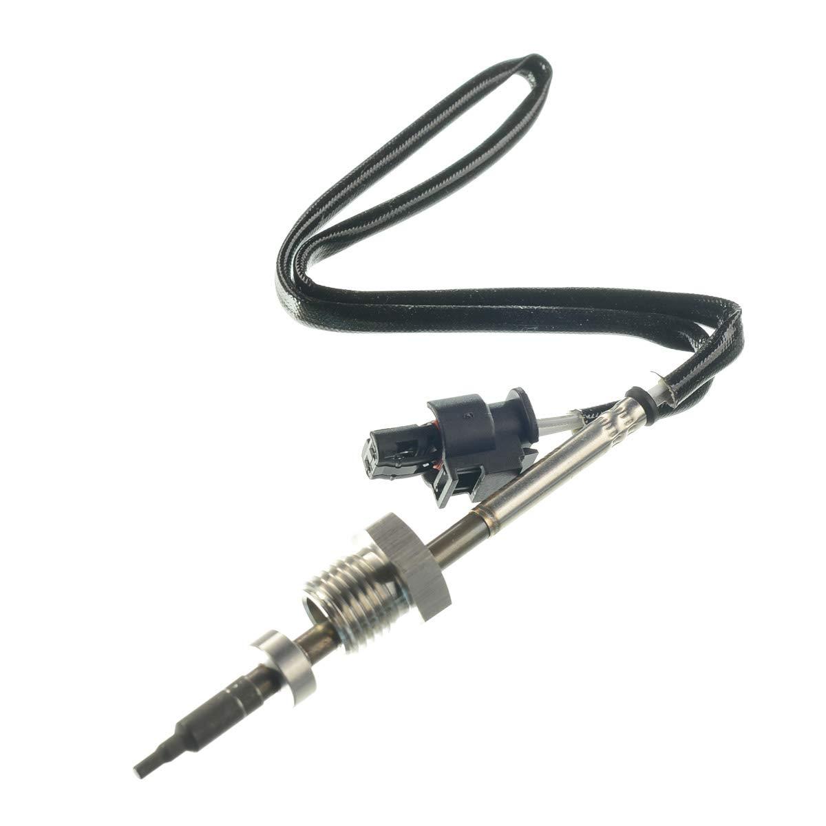 Abgastemperatur Sensor Nach Turbolader f/ür C-Klasse W204 S204 E-Klasse W211 S211 2.1L 2.2L Bj.2006//01-2018//12