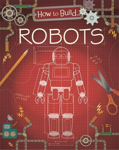 how to build a robot for kids - 5