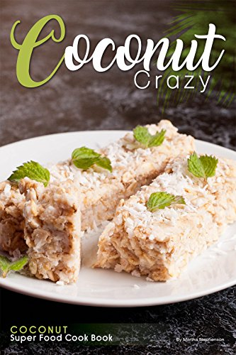 Coconut Crazy Super Food Cook ebook