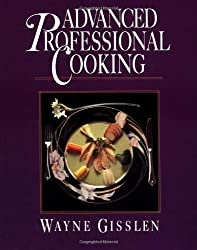 Advanced Professional Cooking, College Edition (Hospitality)