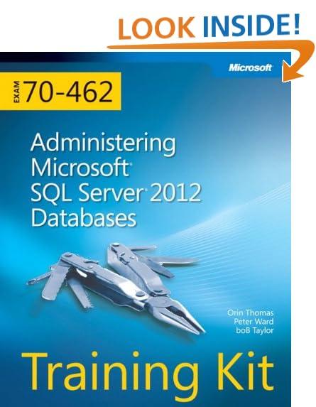 Programming Microsoft SQL Server 2012 Developer Reference