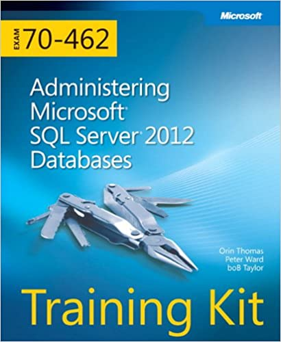 Microsoft Sql Server 2012 Step By Step Pdf