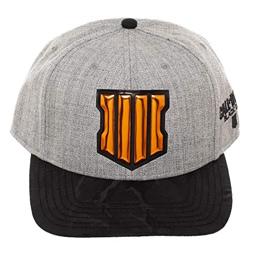 Call of Duty Black Ops 4 Hat Call of Duty Accessories Call of Duty Snapback Hat - Call of Duty Hat Call of Duty Black Ops Hat