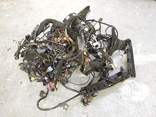 Audi A4 B6 Saloon Internal Wiring Loom:
