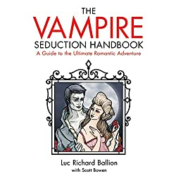 Vampire Seduction Handbook