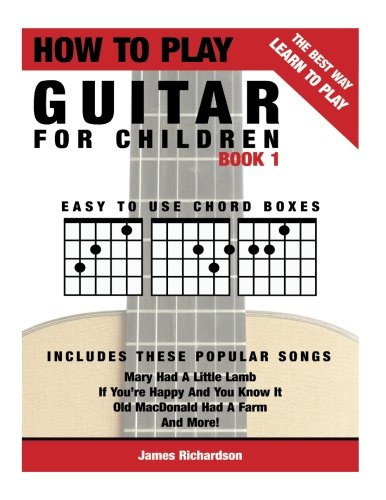 Top 10 Best how to play guitar book