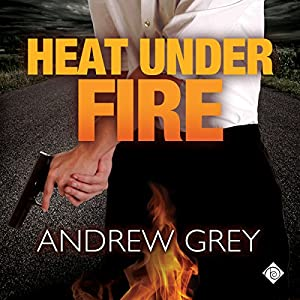 Heat Under Fire Audiobook