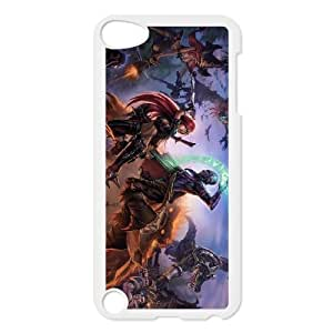 League Of Legends iPod Touch 5 Case White xlb2-357137