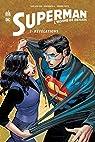 Superman l'homme de demain tome 2 par Yang