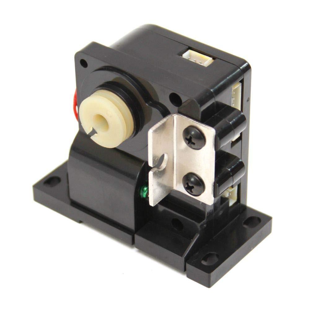 Sole D020601 Elliptical Gear Motor Genuine Original Equipment Manufacturer (OEM) Part by SOLE