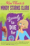 img - for Beauty to Die For: A Spa Mystery book / textbook / text book