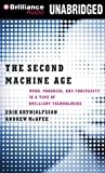The Second Machine Age: Work, Progress, and Prosperity in a Time of Brilliant Technologies by Brynjolfsson, Erik, McAfee, Andrew (2014) MP3 CD