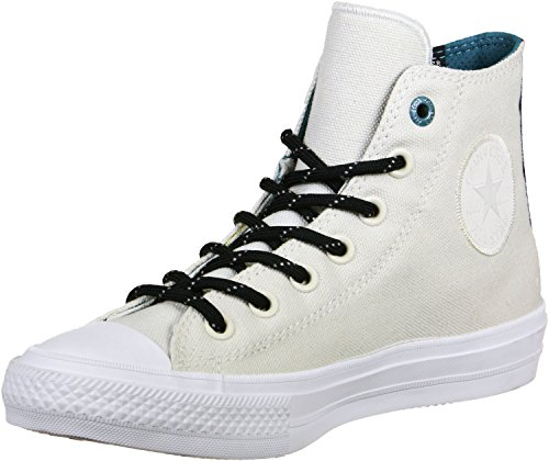 Converse All Star II Hi Calzado blanco
