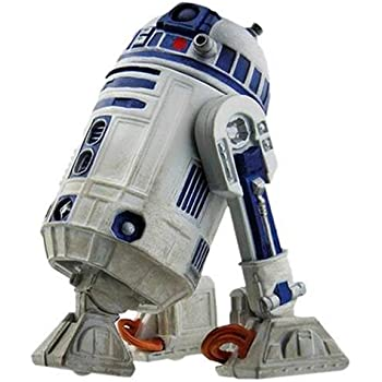 Star Wars - The Saga Collection - Basic Figure - R2-D2
