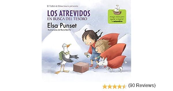 Los Atrevidos En Busca del Tesoro: Amazon.es: Libros