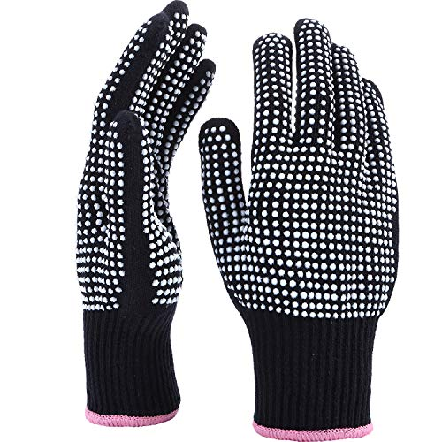 heat resistant glove small - 8