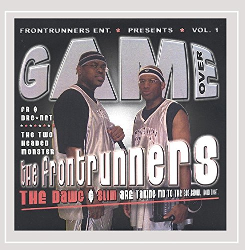 Game-Over [Explicit]