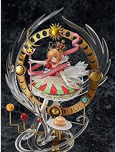 Cardcaptor Sakura: Sakura Kinomoto Stars Bless (1: 7 Scale) Standbeeld Action Figure