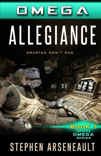 Read Online OMEGA Allegiance pdf